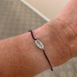 """""""dream"""" bracelet"""